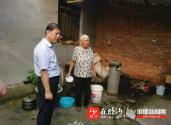 临沂市委书记王安德:精准施策 加快进度 全力以赴把群众的灾害损失降到最低