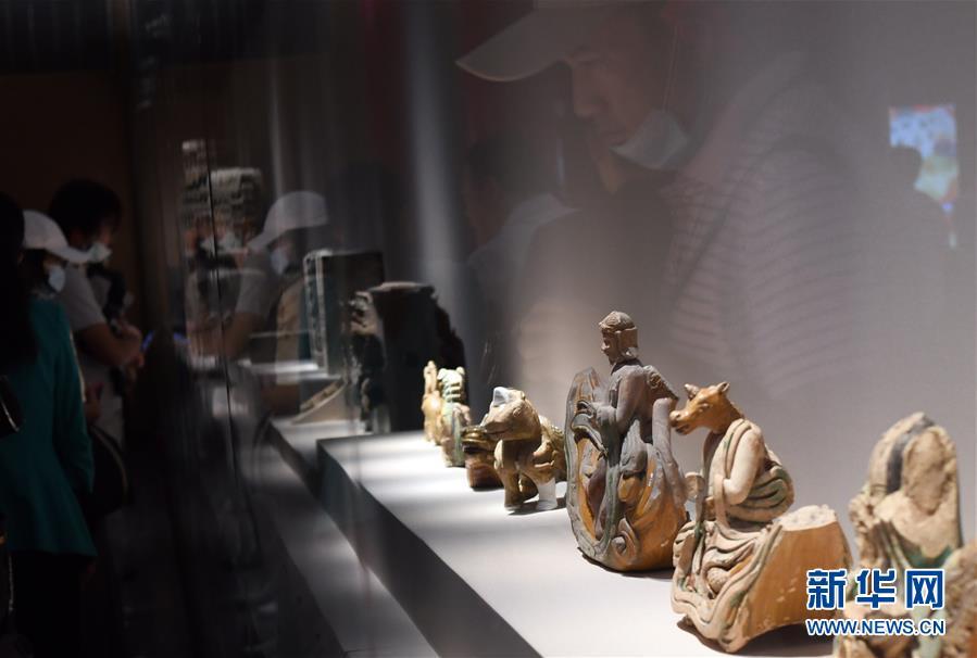(文化)(6)故宮舉辦紫禁城建成六百年展覽