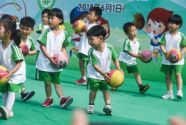 别让幼儿园足球活动变了味