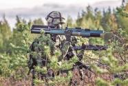 芬蘭加購武器裝備為防俄?
