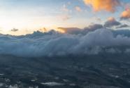 云南元阳:云端的千年哈尼梯田