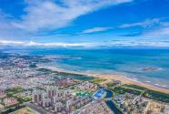 一座海濱城市的生態氣質