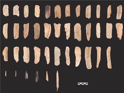 再看十大考古新发现:拨开历史迷雾 增强历史信…插图