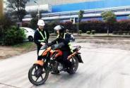 方大九钢:守住交通安全生命线