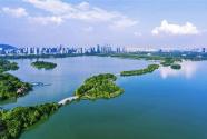 太湖佳絕處,最美在濱湖