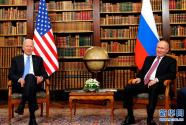 首腦會晤難解美俄深層次矛盾