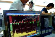 中国股市热点观察
