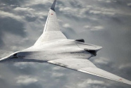 俄媒曝俄軍下代轟炸機最新進展 將配高超聲速武器