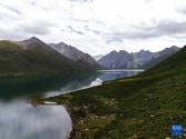 三江源地区年保玉则国家地质公园生态向好