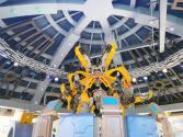 北京环球度假区9月20日开园
