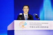张联东:在时代发展的浪潮中奔涌向前